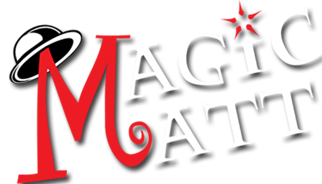 Toronto Magician Magic Matt Logo